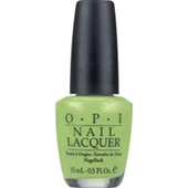 OPI Nail Polish Gargantuan Green Grape - 0.5 Oz