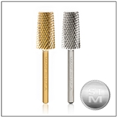 Medium 3-in-1 Available In: CARBIDE, SILVER OR GOLD 3/32 Or 1/8 SHANK SIZE