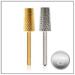 Coarse 3-in-1 Available In: CARBIDE, SILVER OR GOLD 3/32 Or 1/8 SHANK SIZE