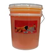 KDS Sugar Scrub Orange